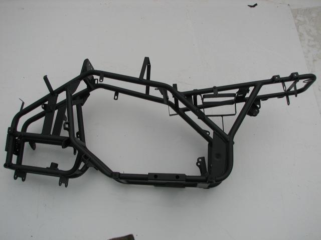 Atv Suitable Frame 110cc Fm13 Gshed Atvni Irelands Largest