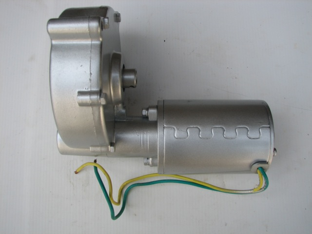 Electric Cadi 105 Golf Trolley Motor
